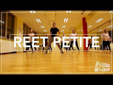 Jackie Wilson - Reet Petite / Thomas Poms Choreography