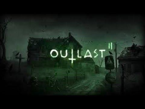 Игра : Outlast 2 Аутласт 2 Ужасы Хоррор Обзор Прохождение На русском ! #4 СЛОЖНОСТЬ КОШМАР!