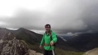 North Wales Climbs Promo