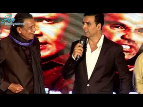 Akshay and Sunil Shetty had a Great Moments Together