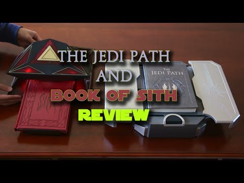 The Jedi Path and The Book of Sith [Vault Edition] Review