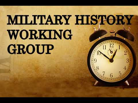 Military History Working Group