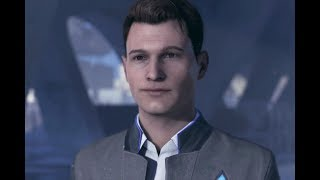 Connor and Hank's Epilogue's theme Extended.