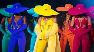 Beyoncé  Formation amp; Run The World (Studio Version at Global Citizen Festival 2018)