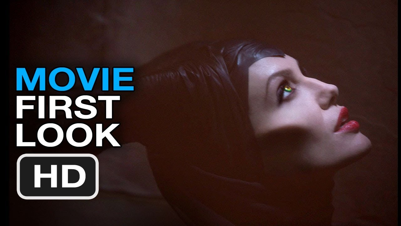 Maleficent Movie 2014 Hd Ipad Iphone Wallpapers: Movie First Look (2014) Angelina Jolie Movie