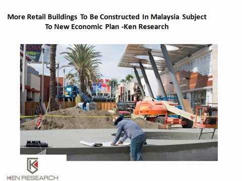Malaysia Wholesale Construction Market Demand,Malaysia Retail Market Contractors  Ken Research