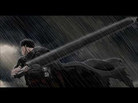 Berserk 2016 Soundtrack - Black Swordsman (unleashed choir mix) [Alternate Takes]