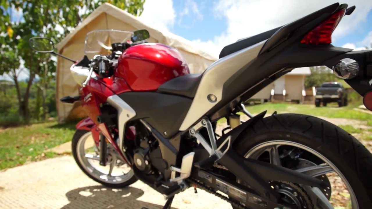 Honda CBR 250R: The first choice of youth