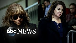 Rosie Perez takes the stand in Harvey Weinstein trial | GMA