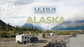 Aventure en Alaska - FILM COMPLET partie 1