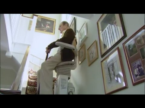 Stair Lift Reviews - Stair Lift Cost - Stairlift Prices