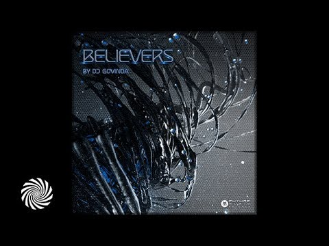 Animalien & Govinda - Universal Language (GMS Remix)
