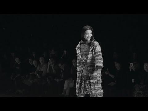 Desigual - AW16 Collection New York Fashion Week