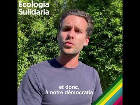 Ecologia Sulidaria / Basile Garnier Pinzuti (2e).