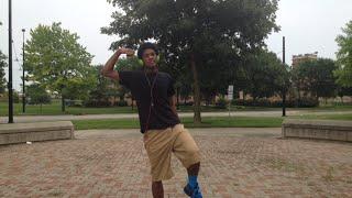#100DaysChallenge Dayton, Ohio #Day17   Prince