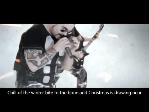 SABATON - Screaming Eagles (HD) (SUBTITLED)