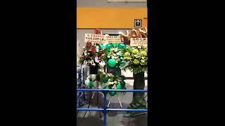 【乃木坂46】西野七瀬、最後の握手会の祝花