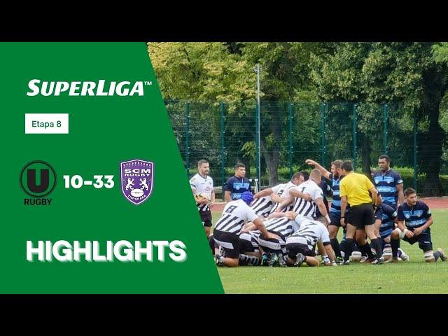 #SuperLiga10: Cluj-Timișoara