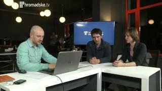 Роман Бондарчук та Юля Сердюкова про Docudays UA