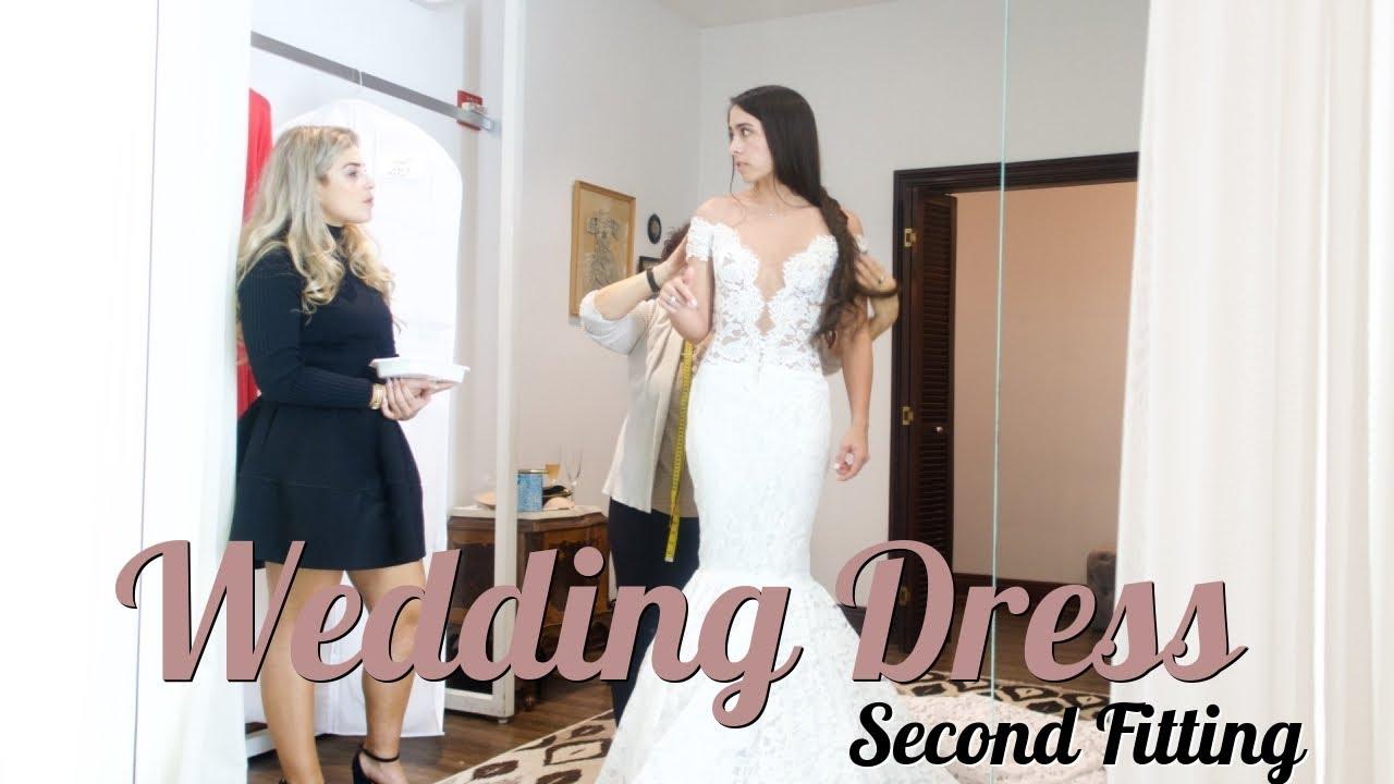The Perfect Wedding Dress!