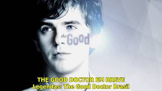 Serie the good doctor online