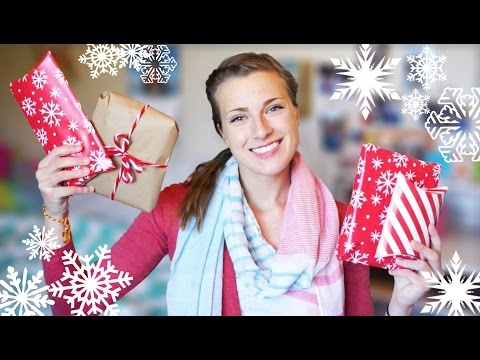 10 Original Gift Ideas // Personalized Holiday Gift Guide!! ❄