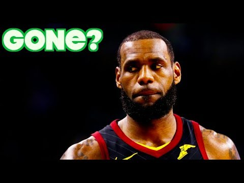 LEBRON LEAVING CLEVELAND? Are the CAVS DONE?