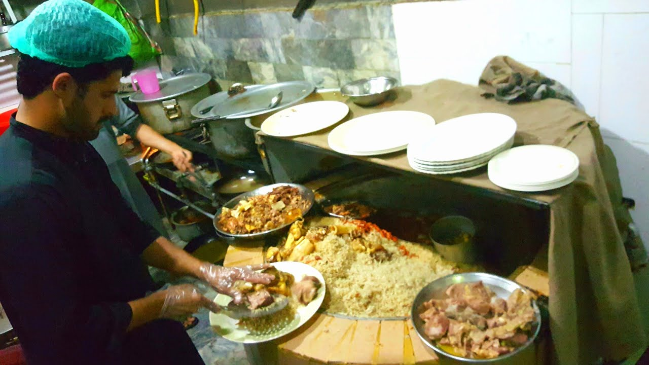 Kabuli Pulao Jamal Restaurant Tehkal Peshawar Afghani Pulao Afghani Chawal Afghani Rice By Peshawarx