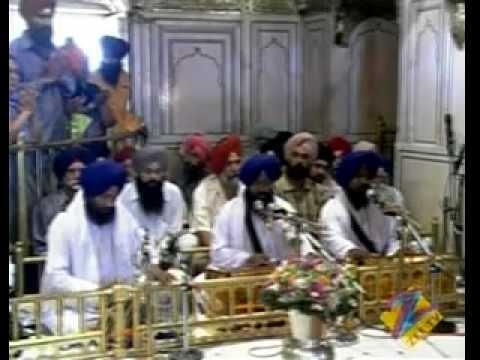 Khoob Khoob Khoob - Bhai Gurcharan Singh - Live Sri Harmandir Sahib