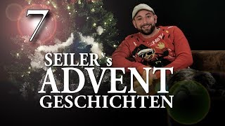 Christopher Seiler's Adventkalender - Tag 7 (Der Fisch)