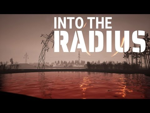 Into the Radius - Bande Annonce