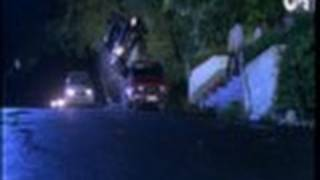 Bipasha Meets With An Accident - Raaz - HQ