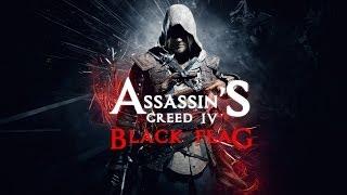 Assassin's Creed 4 All Cutscenes (Game Movie) HD