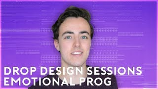 How To Make Emotional Progressive House Like Manse & Third Party [Drop Design Sessions Ep 3]
