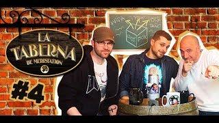 La Taberna de Meri #4: Battlefront 2 RECULA, PUBG nominado a GOTY, Xbox One X...