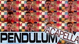 Pendulum - aCapella! Set Me On Fire. A Cover Tribute By Dan-Elias Brevig.