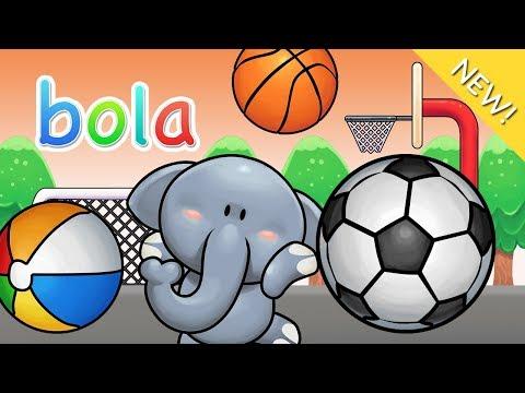 Lagu Anak Indonesia   Bola