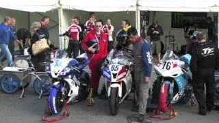 Le Tourist Trophy 2011 de Fabrice Miguet