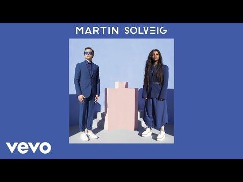 Martin Solveig - Do It Right KC Lights Remix ft Tkay Maidza