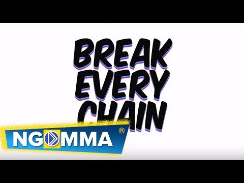 RECAPP - Break Every Chain (Audio)