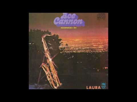 Ace Cannon - album  Incomparable Sax Mp3