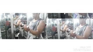Arm workout by ashish sharma 2018