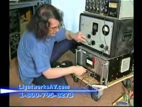 Alternative Energy Technologies - Documentary