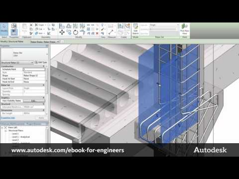 Revit Structure Ebook