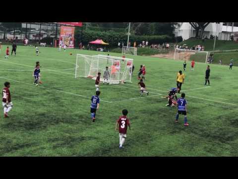 2017 JSSL 7s, FCF vs Premier Football Academy