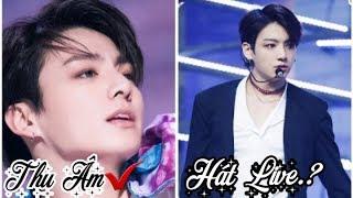 So Sánh Bản Audio Và Live Của Một Số Idol K-Pop   kpw_official  