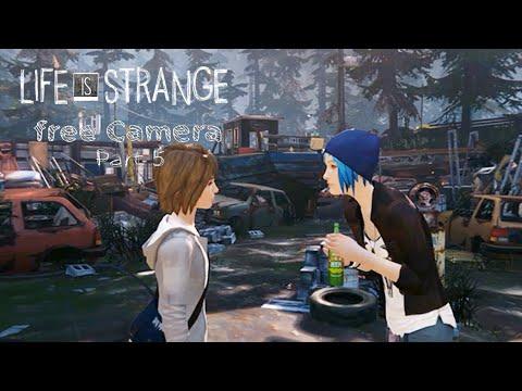 Life Is Strange (free Camera) Part 5