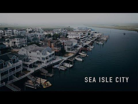 Revisiting SEA ISLE CITY