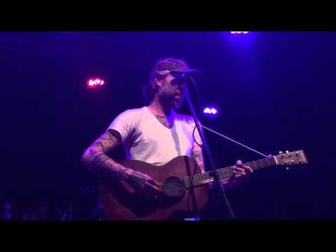 Ben Nichols *NEW SONG* Lucero Block PartyMemphis, TN 42316