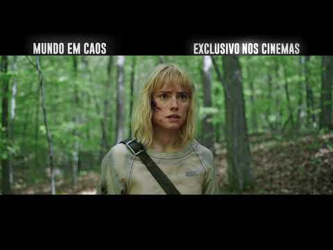 Mundo em Caos   Spot 30'' Dublado    13 de Maio nos Cinemas